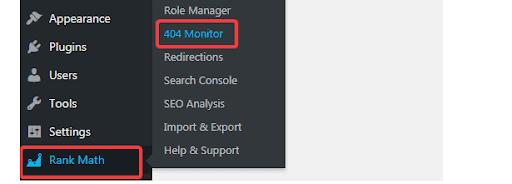 monitor 404