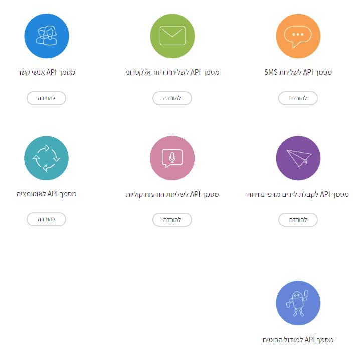 ממשק InforUMobile