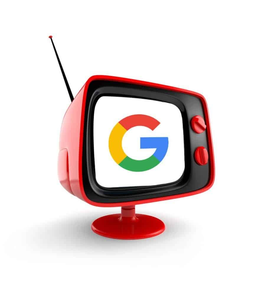 google tv SQR